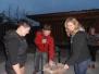 Lamp.průvod a slet čarodejnic 30.4.2013